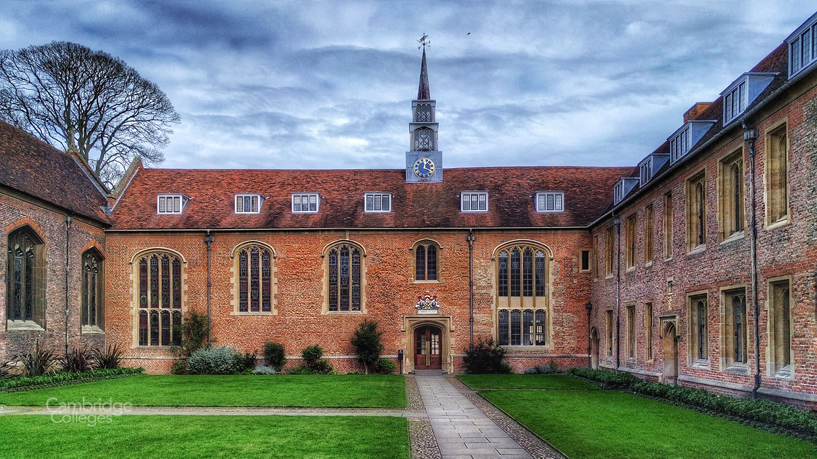 Magdalene college, Cambridge