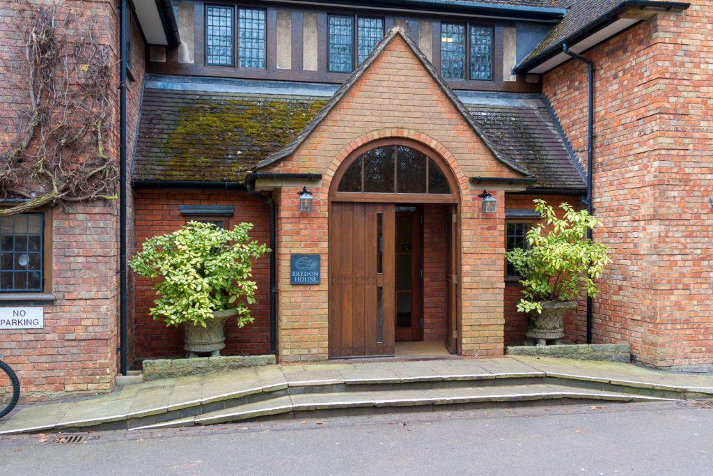 Bredon House, Wolfson College, Cambridge